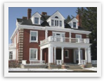 Visit The Jones Mansion on the web